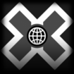 X Games decal icon