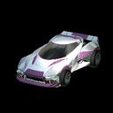 Insidio body icon pink