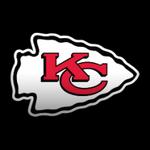 Kansas City Chiefs decal icon
