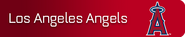 Los Angeles Angels player banner icon