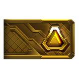Season 5 - Gold player banner icon