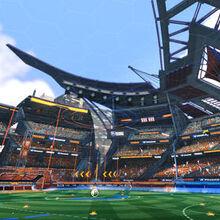 Arena Rocket League Wiki Fandom