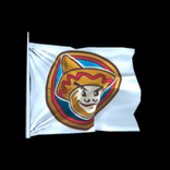 Gassy Mexican antenna icon