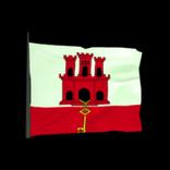 Gibraltar antenna icon