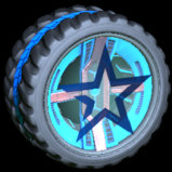 Bionic Complexity wheel icon