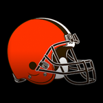 Cleveland Browns decal icon
