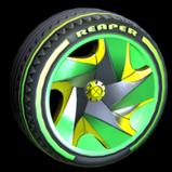 Reaper GE wheel icon