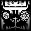 Tevolo decal icon