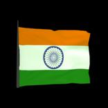 India antenna icon