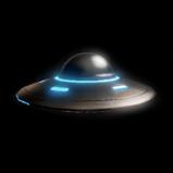 UFO I topper icon