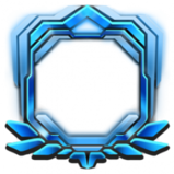 Lvl750 avatar border icon