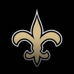 New Orleans Saints decal icon
