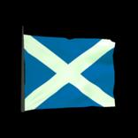 Scotland antenna icon