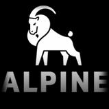 Alpine Esports decal icon