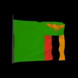 Zambia antenna icon