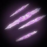Blamite Overthruster rocket boost icon