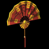 Fortune Fan antenna icon