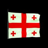 Georgia antenna icon