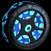 Psyonix II wheel icon