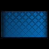 Crisscross player banner icon