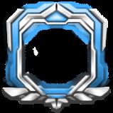 Lvl225 avatar border icon