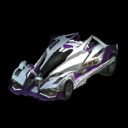 Artemis GXT body icon purple