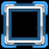 Default avatar border icon