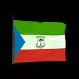 Equatorial Guinea antenna icon