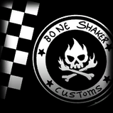 Pro-Street decal icon