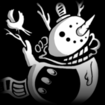 Sweater Fest decal icon