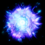 Gravity Bomb goal explosion icon