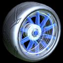 Revenant wheel icon cobalt