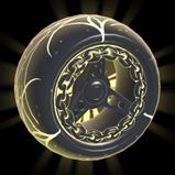 ChainHelm Sacred wheel icon