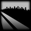 Metro decal icon
