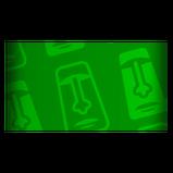 Moai player banner icon