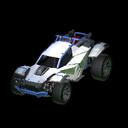 Twinzer body icon cobalt