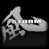 Storm Warning decal icon