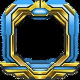 Lvl1200 avatar border icon
