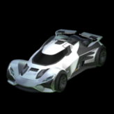 Ronin G1 body icon