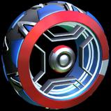 Petacio wheel icon