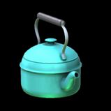 Tea Kettle topper icon