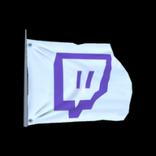 Twitch antenna icon