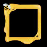 HNY avatar border icon