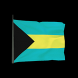 Bahamas antenna icon