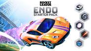 Endo Starter Pack