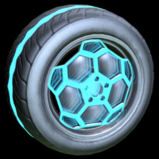 Cristiano Infinite wheel icon
