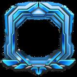 Lvl700 avatar border icon