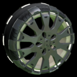 Poptop wheel icon