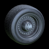 Batmobile (1989) wheel icon