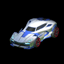 Breakout Type-S body icon cobalt